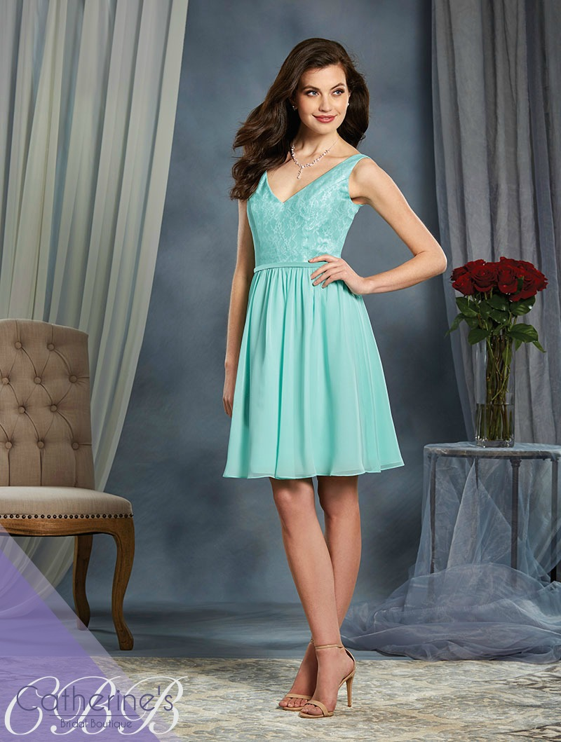 Catherines bridal boutique bridesmaid dress inventory alfred angelo style 7377s ombrellifo Choice Image
