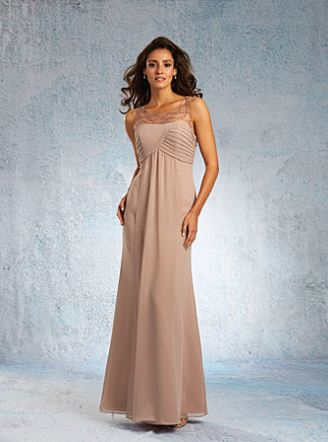 Alfred Angelo Bridesmaids Dresses