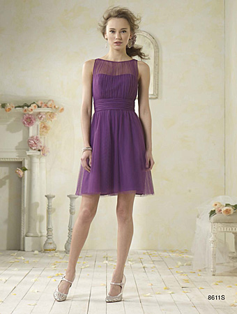 Alfred Angelo Style #8611S ~ Soft net