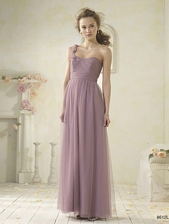 Alfred Angelo Style #8612L ~ Soft net