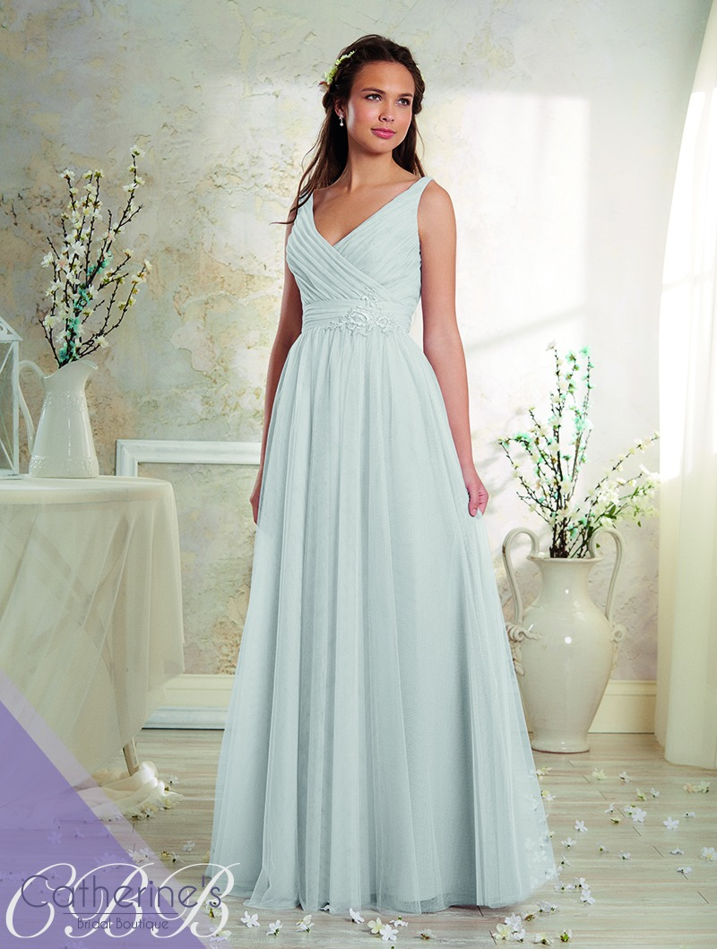 Catherine\'s Bridal Boutique ~ Bridesmaid Dress Inventory