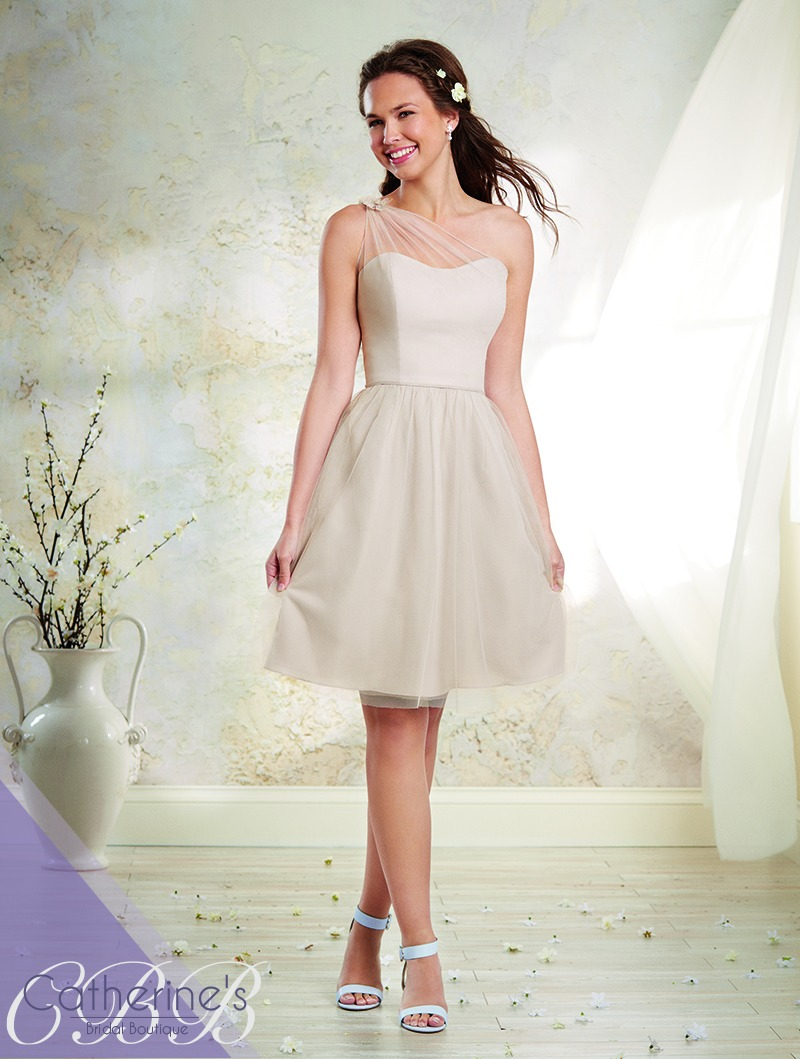 Alfred Angelo style #8632S