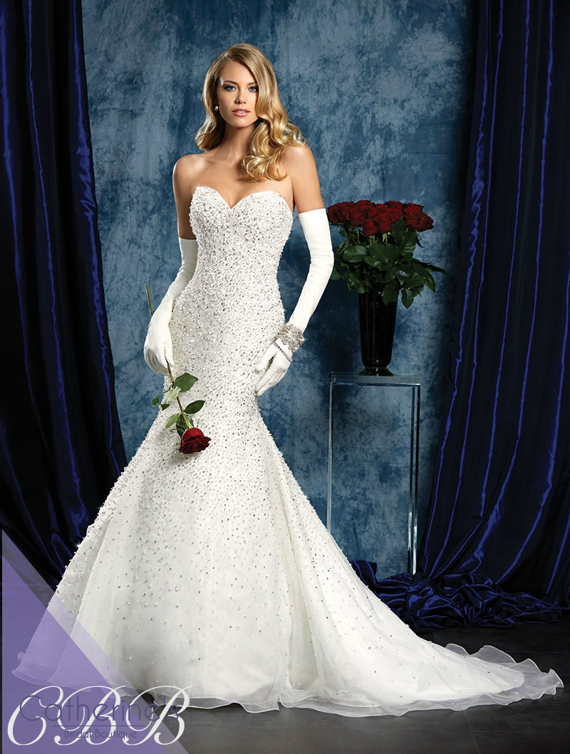 Alfred Angelo style #967