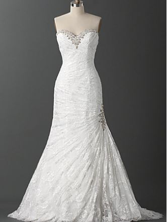 Alfred Angelo style #2396