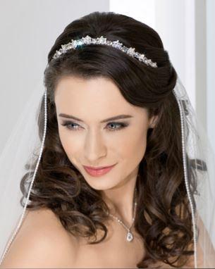 Enjoyable Wedding Hairstyle Photo Gallery Short Hairstyles Gunalazisus